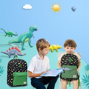 backpack for boy