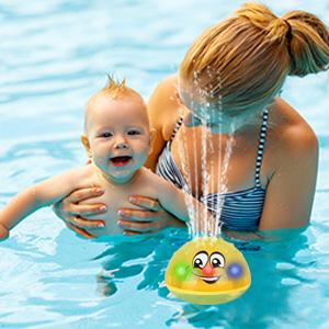 swim toy