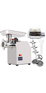 commercial eletric meat grinder
