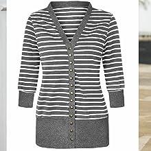fashion 2020 cute open front cardigan coat