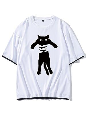 おもしろ Tシャツ