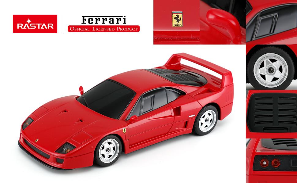 Ferrari F40 Kit
