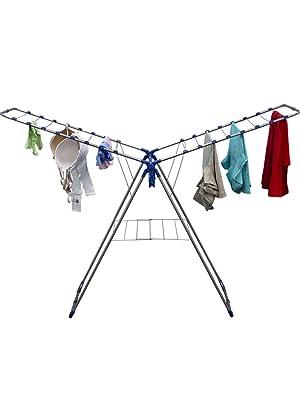 Sunbeam 3 Tier Clothes Dryer Metal
