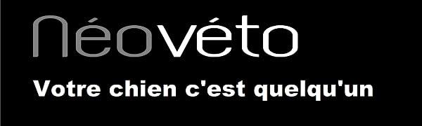 Néovéto DIGESTION TRANSIT comprimés naturels pour chien à base d'actifs agréés, fabriqué en France