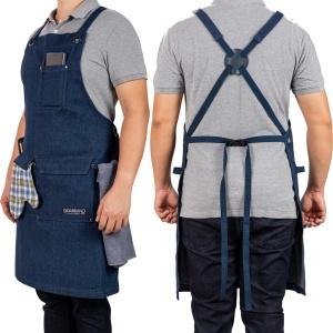 cross-back strap