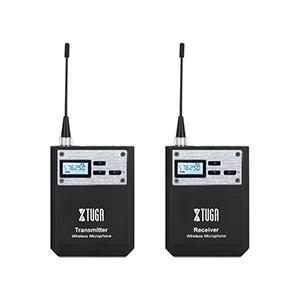 X-CM100 wireless lavalier microphone