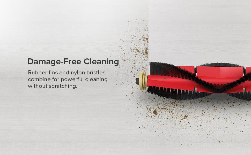 roborock Easy Clean Main Brush of S6 MaxV, S6, S6 Pure, E4,S4 Max,S4, S5 Max, S5, E35, E2