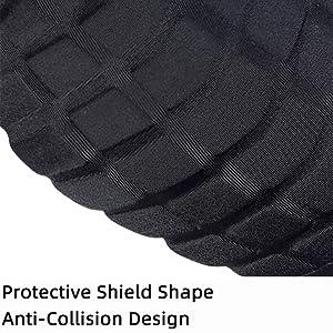 Anti-Collision Design