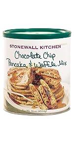 Amazon Com Stonewall Kitchen Farmhouse Pancake And