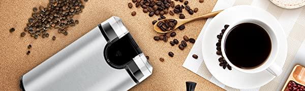 Keenstone electric coffee grinder