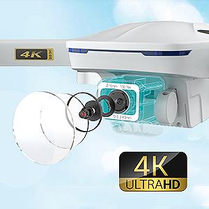 4K UHD Camera
