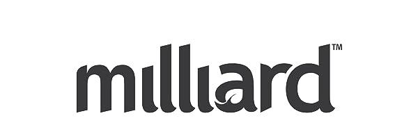 Milliard Breathable Face Masks