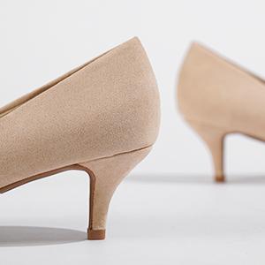 party pump shoes