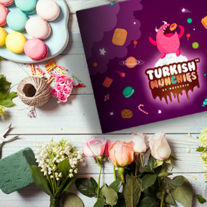 turkish munchies international snacks box variety pack care package foreign candy foreign snacks