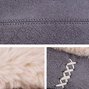 ladies mother mum wife fluffy girls red fur spa bedroom furry hotel travel cozy kid slippers shoes