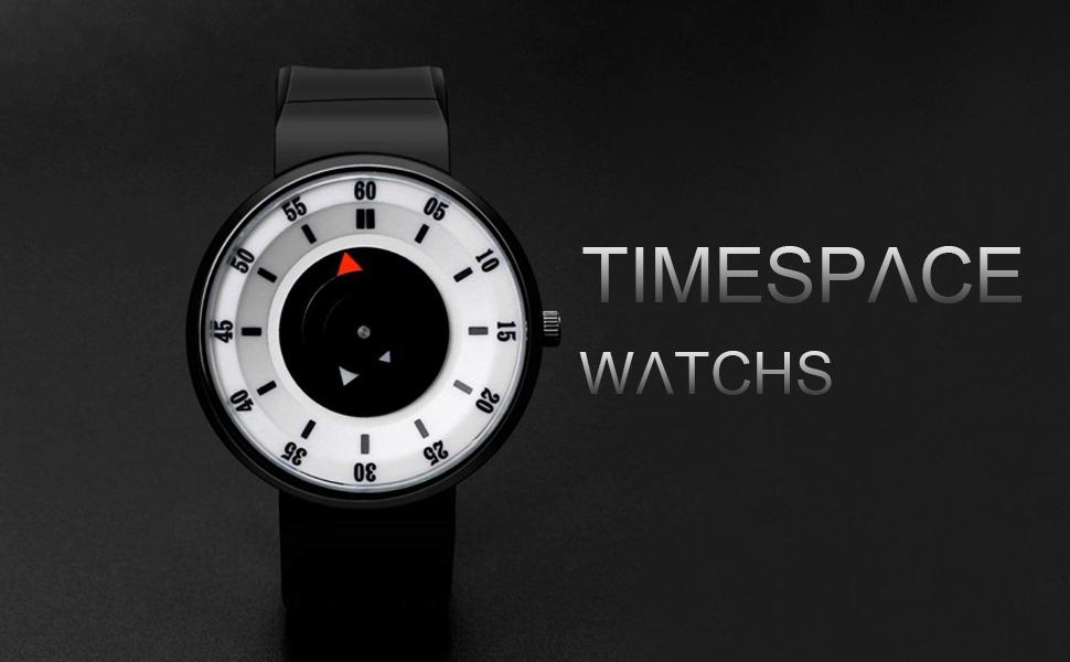 unique watch for men