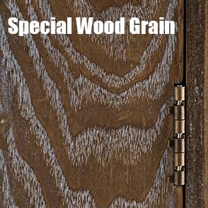 Special Wood Grain