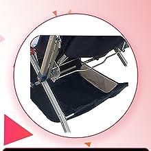 Sunbaby Angel Baby Stroller/Pram SPN FOR1