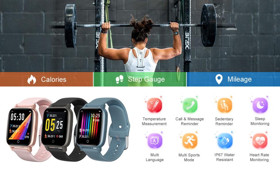 smart watch 2-1