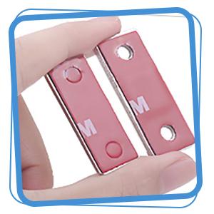 magnetische deurvanger