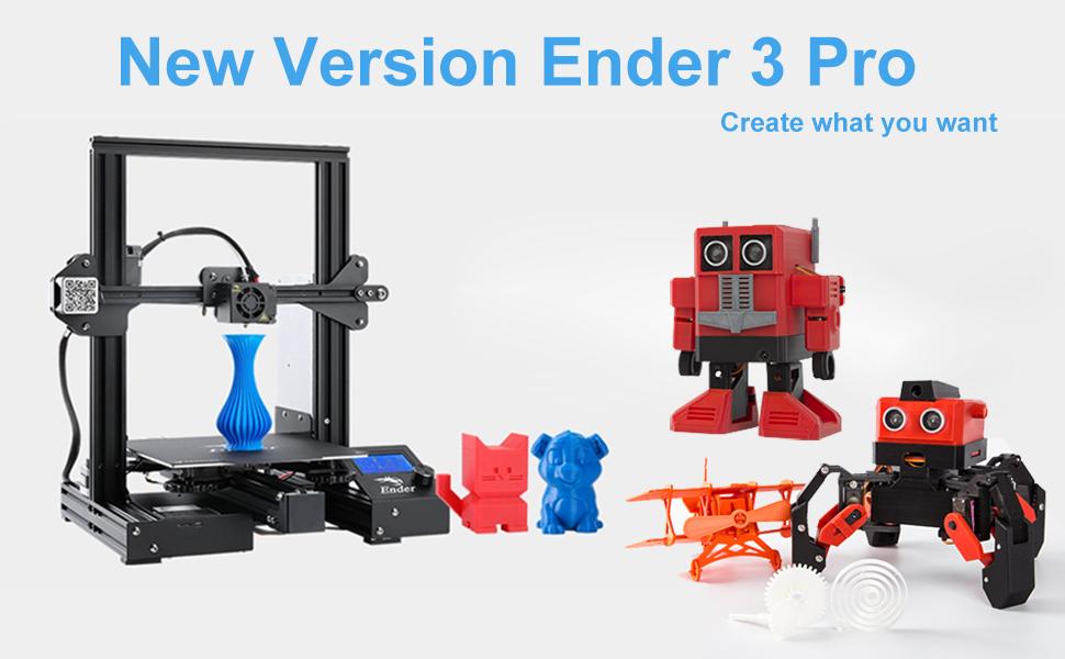 Ender 3 Pro