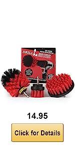 drillbrush red