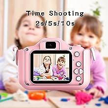 time-shot