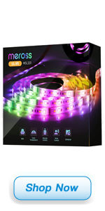 smart strip lights