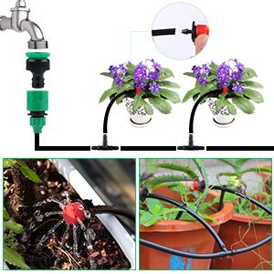 gartenbewässerungssystem set