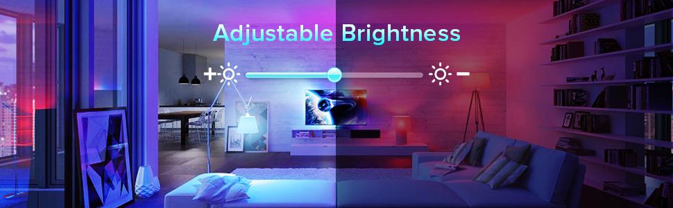 app led strip lights