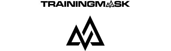 トレーニングマスク(ロゴ)