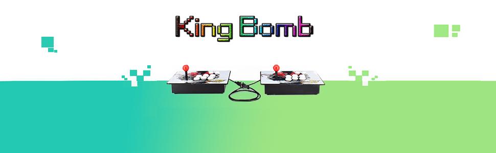 KING BOMB