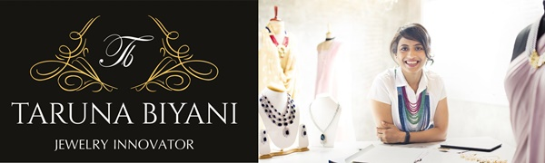 Brand Taruna Biyani Jewellery