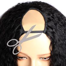 upart human hair wig
