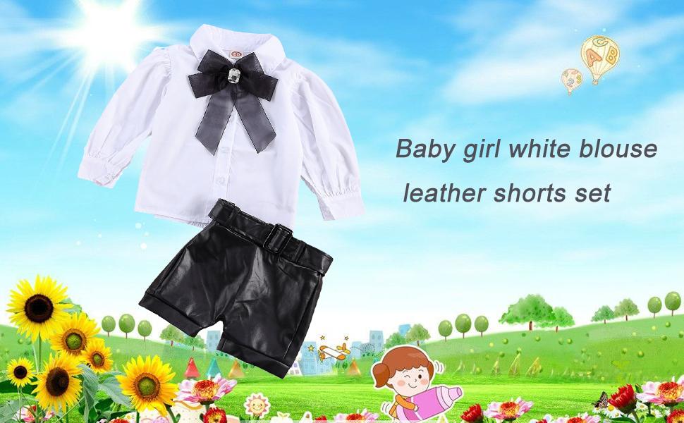 baby girl spring clothes