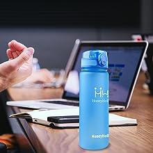 honeyholly botella de agua