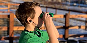 Think Peak Toys Binoculars for Kids Backyard fun