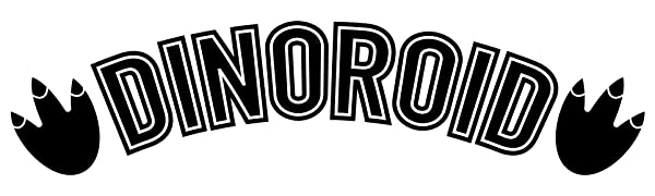 DINOROID Logo