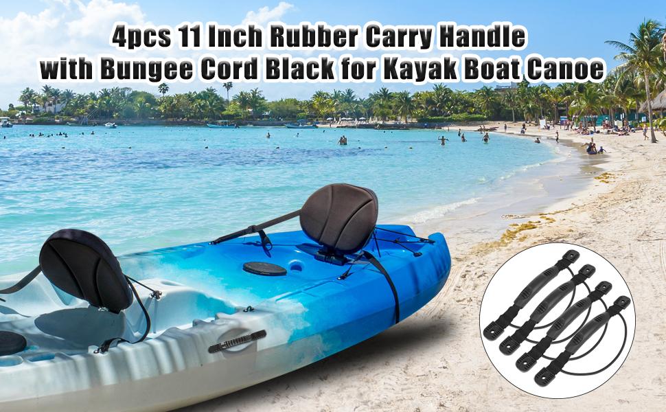 Kayak Boat Handle