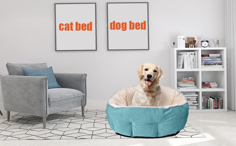 Wuudi dog / cat bed