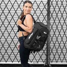 jaco gym back pack