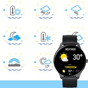 Smart Watch für Herren