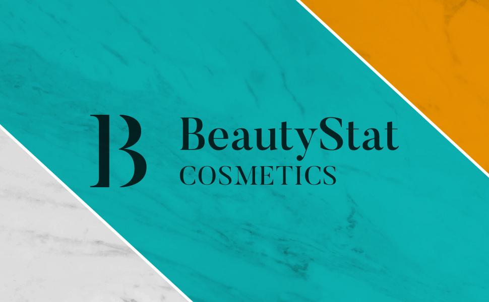 BeautyStat Cosmetics Logo