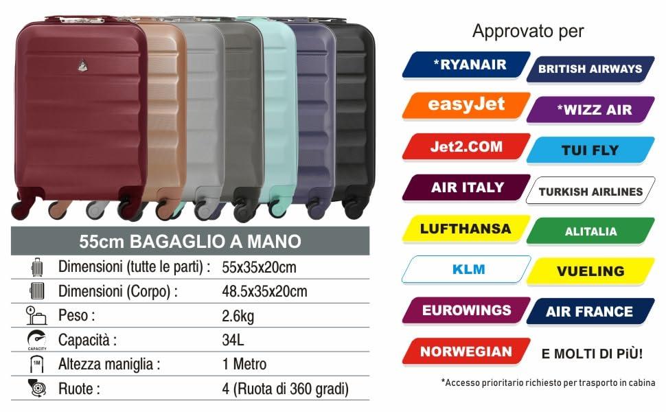 trolley-aerolite-abs-bagaglio-a-mano-55x35x20-cm