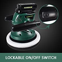 Cordless & Powerful Dual Action Adjustable Twin Handles Easy to Operate Wide Applications