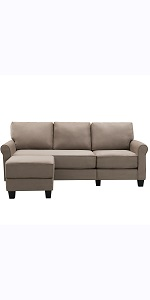 l sofa couch
