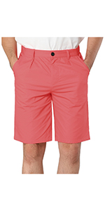 Watermelon red shorts