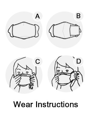 Wear Instructions