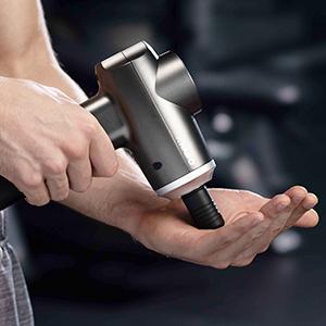 massage gun for athletes