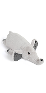 plush elephant stuffed